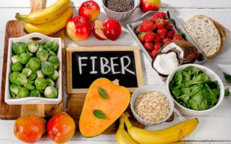食物繊維の効果と食材の含有量ランキング10選