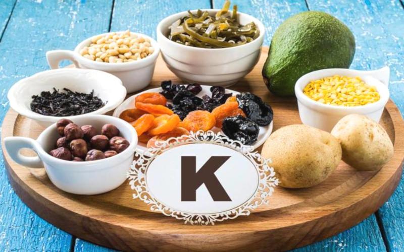 カリウムを多く含む食材のおすすめランキング10選