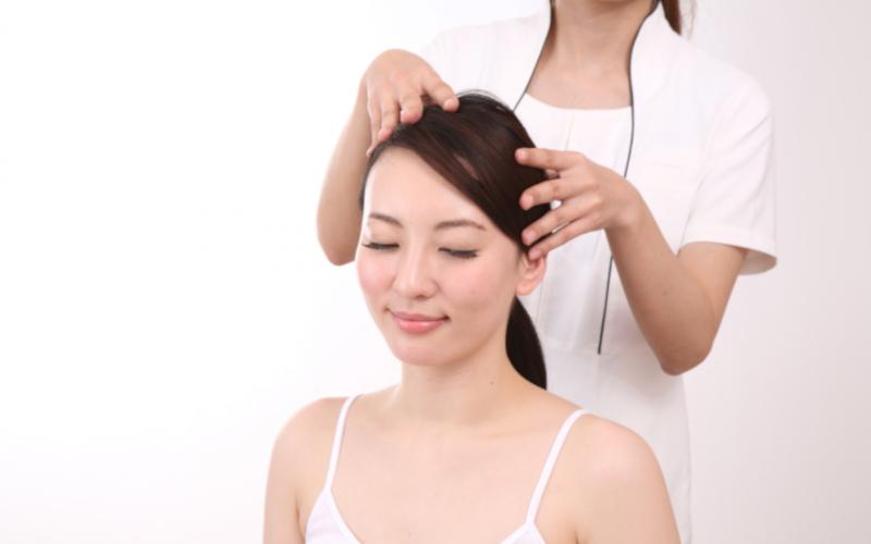 乾燥肌で頭皮のトラブルには、低刺激シャンプーがおすすめ!