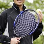 テニス愛好家 36歳